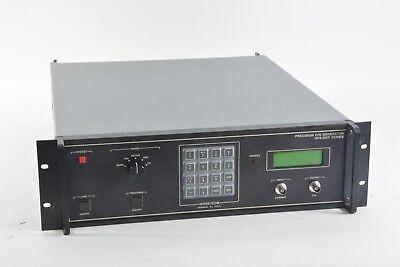 Noisecom Ufx-ber 750 Precision Cn Generator Ufx-ber
