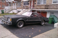 Buick Regal SR 1977