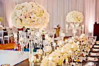 The Marie Collection - Wedding Decor Rentals/Event Decor Rentals