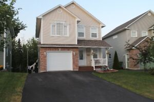 Beautiful 4 bedroom house for sale in Fredericton