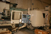 Monarch Vertical Spindle 3 Axis CNC    *Reduced Price*
