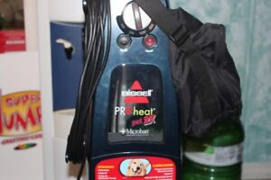 Bissell ProHeat X2  carpet cleaner