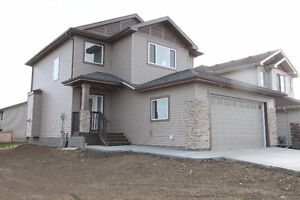 Brand new, 1573 sq ft, loaded with upgrades!