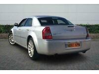 2010 Chrysler 300C 300C 3.0 V6 CRD SRT 4Dr Auto Automatic Saloon Diesel Automati