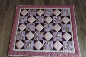 Pony Snowball quilts for sale