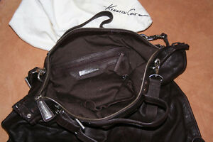 Genuine Preowned Kenneth Cole Handbag With Dust Cover Estate Sal London Ontario image 1