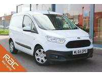 2014 64 FORD TRANSIT COURIER 1.5 TREND TDCI 74 BHP DIESEL