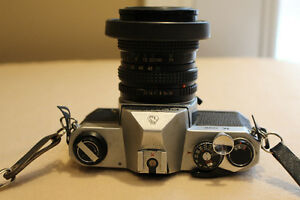 Vintage Pentax K1000 - Best Offer Oakville / Halton Region Toronto (GTA) image 4