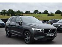 2019 Volvo XC60 2.0 D4 Momentum Pro Auto AWD (s/s) 5dr SUV Diesel Automatic