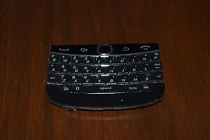 Brand New Blackberry Bold 9900 Keyboard Full Assembly