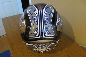 Motorcycle helmet - Zox Gatineau Ottawa / Gatineau Area image 5