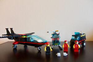Lego 1687 Midnight Transport