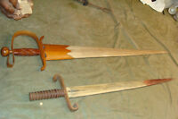 Swordfish Swords