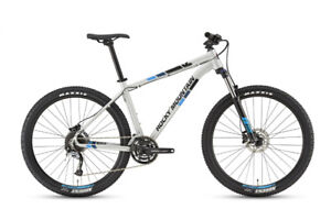 NEUF rocky mountain soul 710 mountain bike.