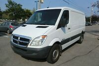 2008 Dodge Sprinter Fourgonnette, fourgon