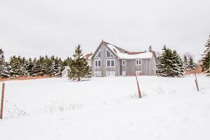 1234 Portugal Cove Road | Cedar Chalet Overlooking Windsor Lake