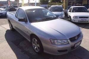 2005 Holden Commdore VZ S Pack Ute. Beaconsfield Fremantle Area Preview