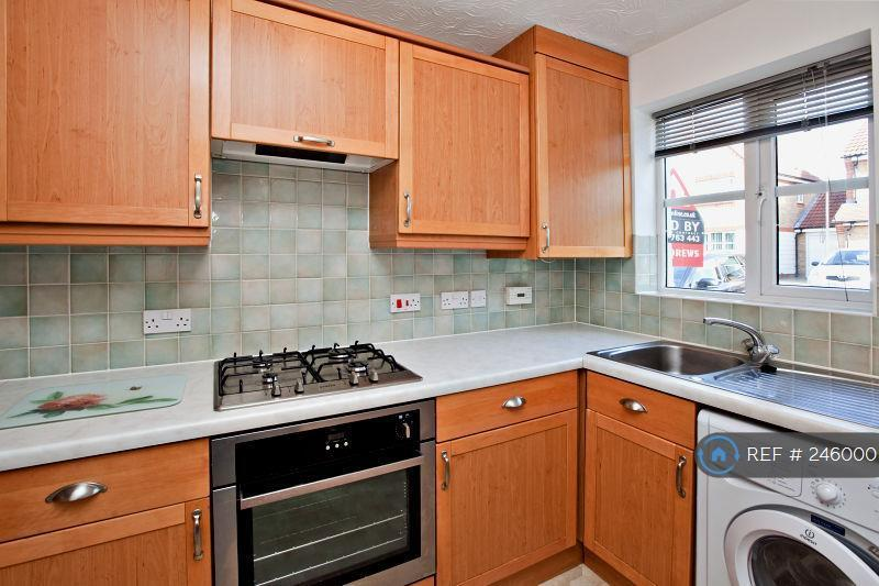 2 bedroom house in Shorte Close, Oxford, OX3 (2 bed)