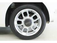2009 Fiat 500 1.3 MultiJet Sport 3dr Hatchback Diesel Manual