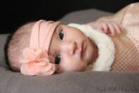 Newborn Photography Sessions Available! - $85