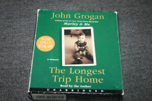 The Longest Trip Home- John Grogan