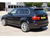 3.0 SD M SPORT 5D AUTO 282 BHP SAT NAV DIESEL 7 SEATER ESTATE 4X4 CAR 2007