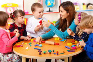Location wanted for new daycare