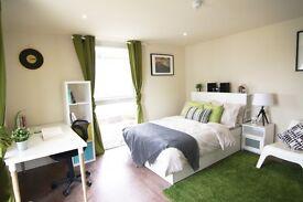 1 bedroom in Huntingdon Street, Nottingham, Nottinghamshire, NG1