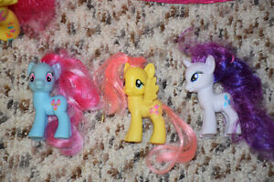 My Little Pony lot Edmonton Edmonton Area image 2