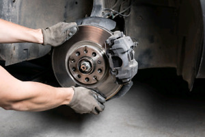 BRAKES SPECIALISTS