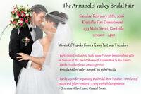 Annapolis Valley Bridal Fair