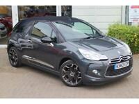 2013 CITROEN DS3 1.6 THP DSport 2dr