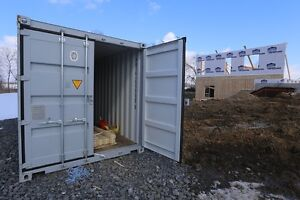 New 20ft Shipping Containers Kingston Kingston Area image 10