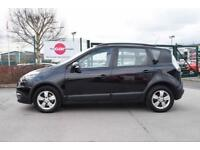 2015 RENAULT SCENIC XMOD Renault Scenic XMOD 1.5 dCi Dynamique Nav 5dr
