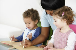 Child Care, Day Care - Become a Provider with Wee Watch Kitchener / Waterloo Kitchener Area image 2