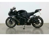2011 11 SUZUKI 599CC GSXR 600 L1 - BUY ONLINE, CONTACTLESS DELIVERY,