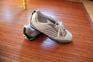Great condition Adidas Goodyear Trainers Size 10.5 St. John's Newfoundland image 3