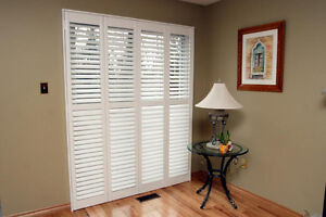BLINDS SHUTTERS ROLLER SHADE ZEBRA BLINDS UP TO 80% OFF!HAMILTON