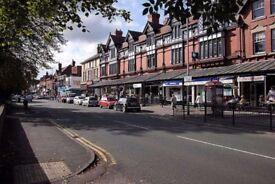 1 bed apartment to rent in Heaton Moor