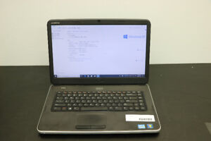 **BUSINESS** Dell Vostro 2520 Intel Core i3-2328M Laptop - 16139