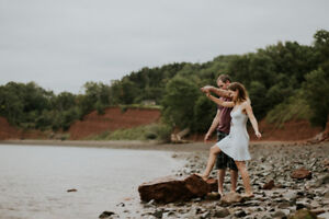 Adventure Sessions - Intimate Weddings - Day After Sessions