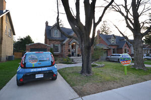 Just Listed ! 159 Merner Ave Kitchener SORRY SOLD 2 DAYS.