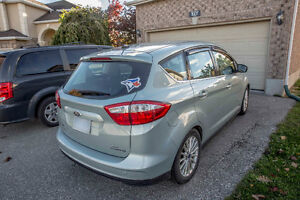 2013 Ford C-Max SEL Hatchback