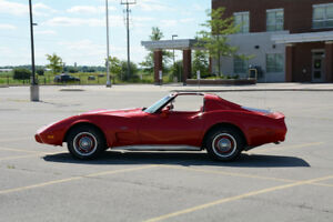 1976 Corvette Stingray for Sale - $17000 OBO