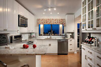 The Best in Home Renovations & Repairs