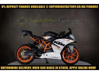 2015 65 KTM RC 390 0% DEPOSIT FINANCE AVAILABLE