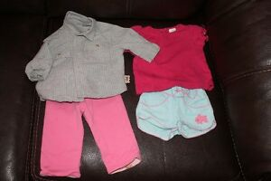gymboree clothes
