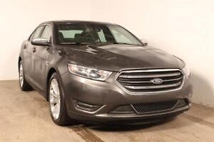 Ford Taurus LTD AWD 2018