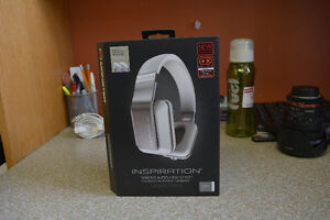 REDUCED!! Monster Inspiration-Noise cancelling headphones