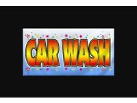 Car wash site/ car wash